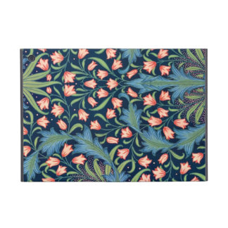 Vintage William Morris Floral Pattern Covers For iPad Mini