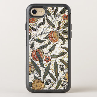 Vintage William Morris Pomegranate OtterBox Symmetry iPhone 8/7 Case