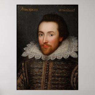Shakespeare Posters & Prints | Zazzle UK