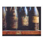 Vintage Wine Post Cards