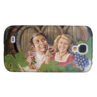 Vintage Winery HTC cases
