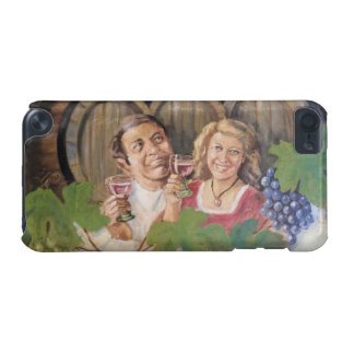 Vintage Winery iPod Touch cases