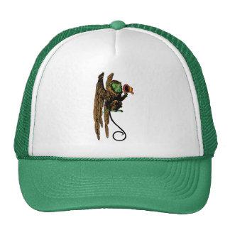 Vintage Wizard of Oz, Evil Flying Monkey Hat Trucker Hat