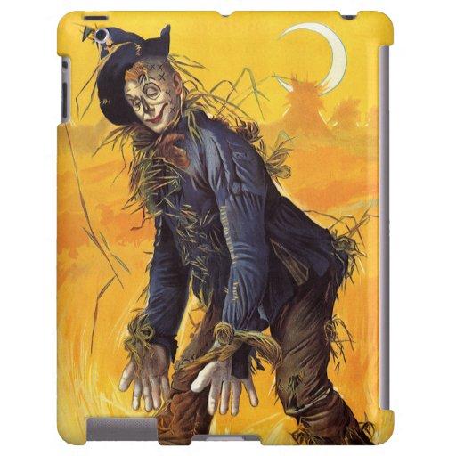 Vintage Wizard of Oz Scarecrow