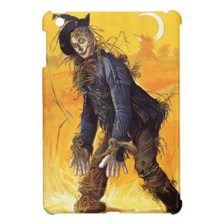 Vintage Wizard of Oz Scarecrow iPad Mini Cases