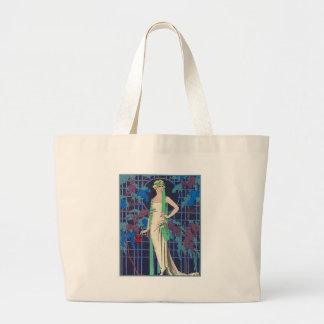 Vintage Woman in Arbor Bags
