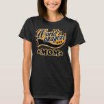 Vintage World's Okayest Mum T-Shirt