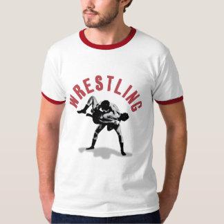 Vintage Wrestling T-Shirt