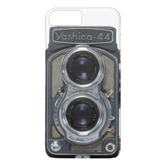 Vintage Yashica Case