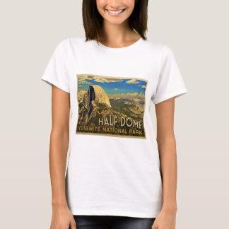 Vintage Yosemite Half Dome T-Shirt