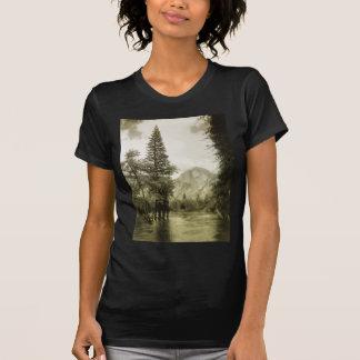 Vintage Yosemite National Park Shirts