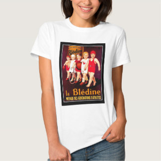 Vintage young Athletes Fashion T Shirts