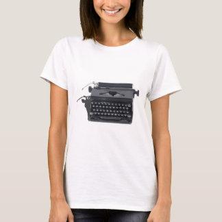VintageManualTypewriter103013.png T-Shirt