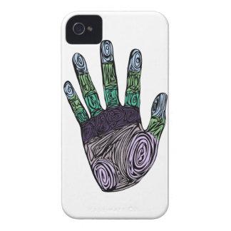 Vinyard Hand iPhone 4 Case-Mate Cases