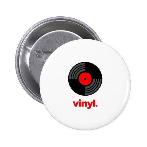 Vinyl Pin