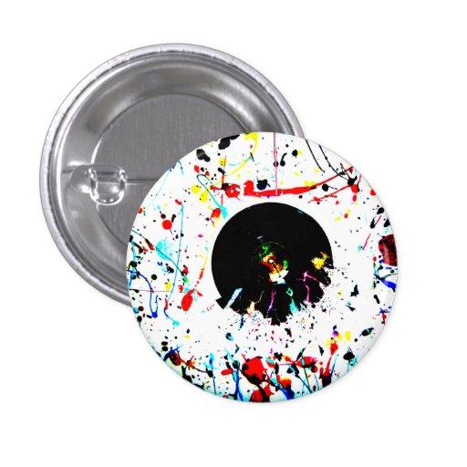 Vinyl Crash Products Pins