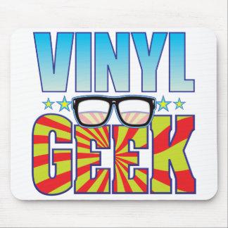 Vinyl Geek v4 Mouse Mat