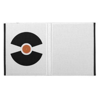 VINYL iPad FOLIO COVER