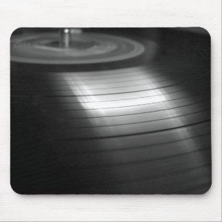 Vinyl Mouse Mat
