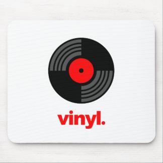 Vinyl Muis Mat