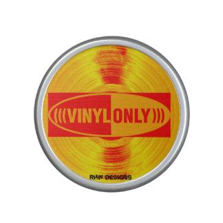 Vinyl Only NFC Speaker