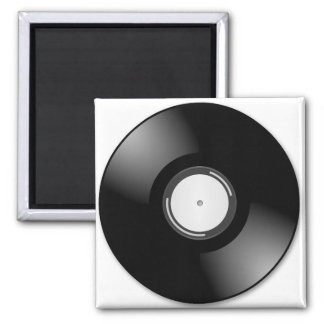 VINYL RECORD 78.png 2 Inch Square Magnet