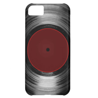 vinyl record cover for iPhone 5C