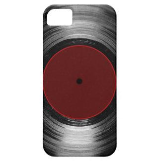 vinyl record iPhone 5 case