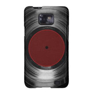 vinyl record samsung galaxy SII case