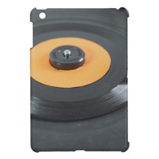 Vinyl record cover for the iPad mini