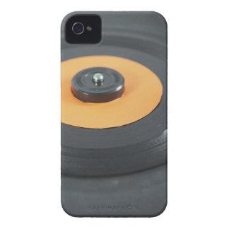 Vinyl record iPhone 4 Case-Mate cases