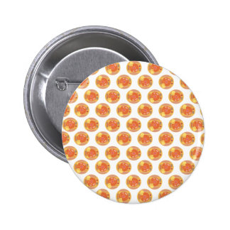 Vinyl-record-player-hand-scratch-light-pattern 6 Cm Round Badge