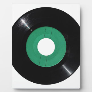 Vinyl record transparent PNG Photo Plaques