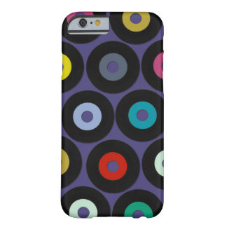 VINYL VIOLET BARELY THERE iPhone 6 CASE