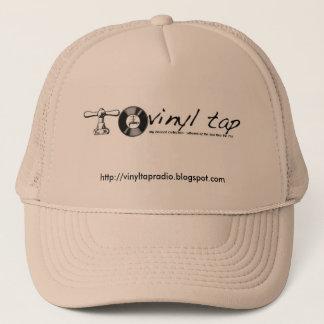 VinylTap Hat