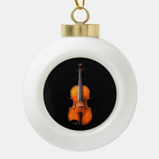 Viola Christmas/Holiday Ornament