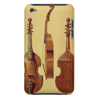 Viola d'Amore, 18th century, from 'Musical Instrum Barely There iPod Cases