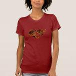 viola love tee shirt