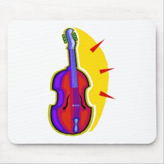 Viola Mouse Pads