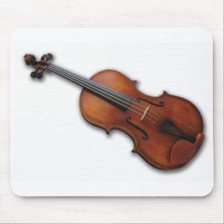 Viola Mousepad Design by Leslie Harlow