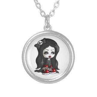 Viola Custom Necklace