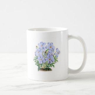 Viola Pedata Mug
