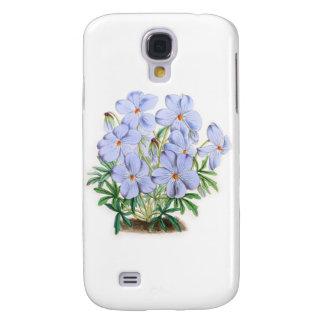 Viola Pedata Samsung Galaxy S4 Case