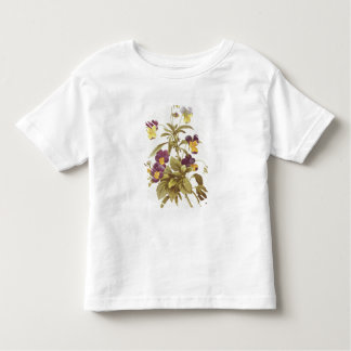 Viola Tricolour Toddler T-Shirt