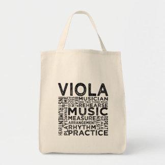Viola Typography