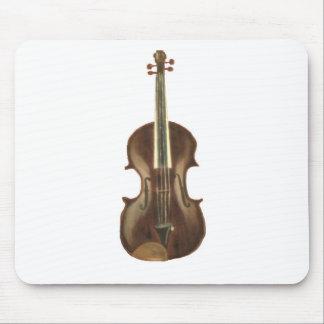 viola wht.JPG Mouse Pad
