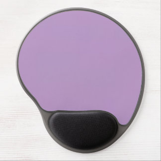 Violet. African Violet. Fashion Color Trends. Chic Gel Mouse Mat