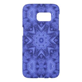 Violet Blue Frost