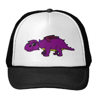 Violet Cap