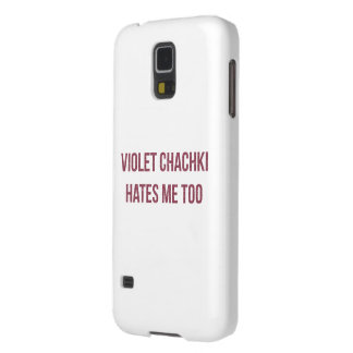 Violet Chachki Phone Case Case For Galaxy S5